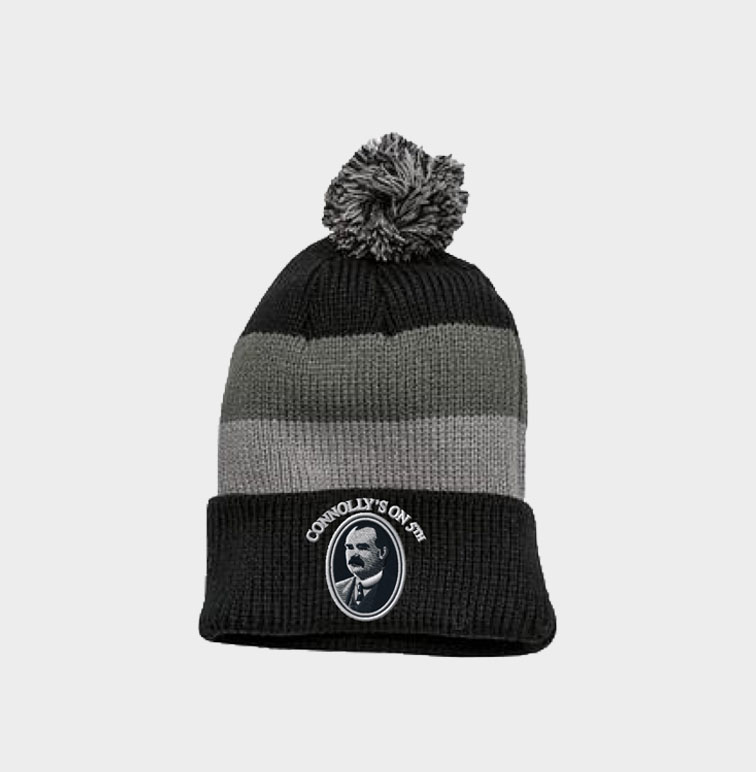 Connolly's Winter Hat - $15